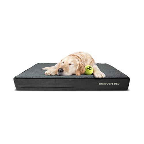 The Dog's Bed - Cama de...