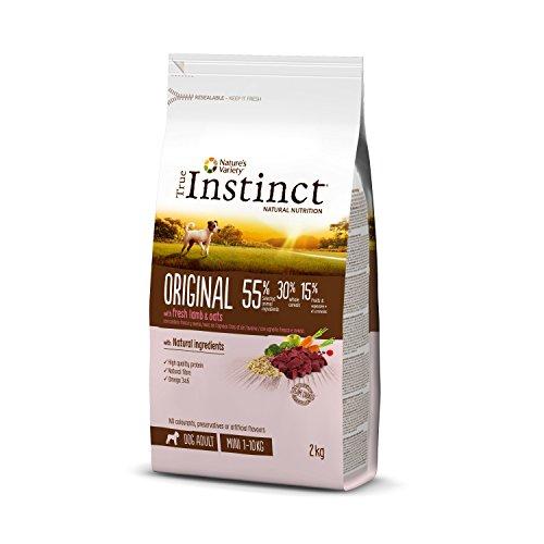 True Instinct Original -...