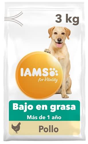 IAMS for Vitality Light...
