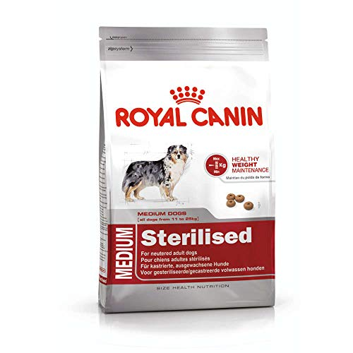 Royal Canin C-084373 S.N....