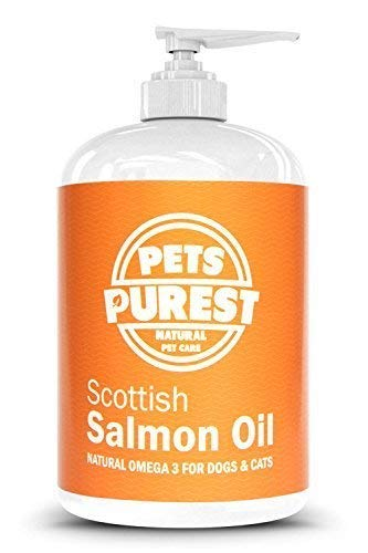 Pets Purest 500ml Aceite...