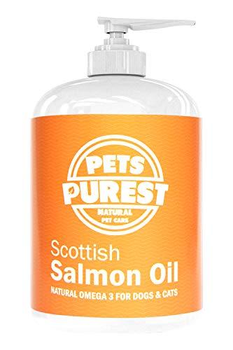 Pets Purest 100% Natural...