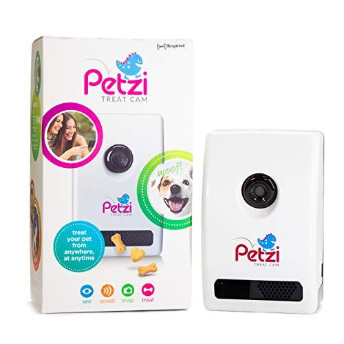 Petzi Treat Cam: Wi-Fi...
