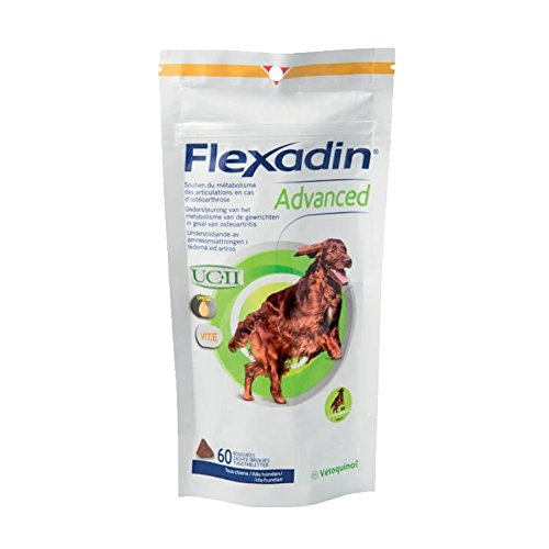 Vetoquinol Flexadin...