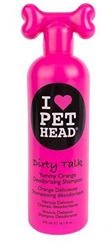 Pet Head Dirty Talk...