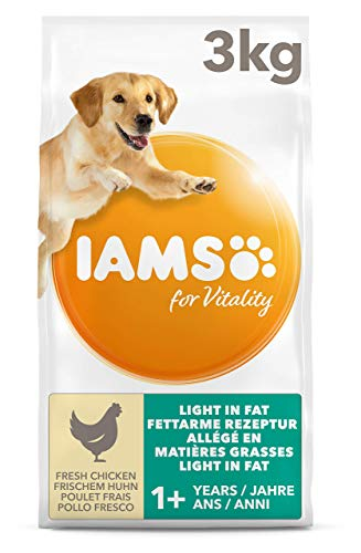 Iams Adult Weight Control...