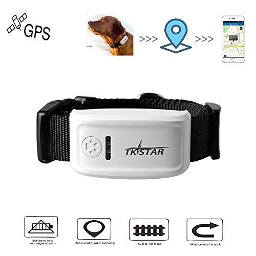 MUXAN Localizador de GPS...