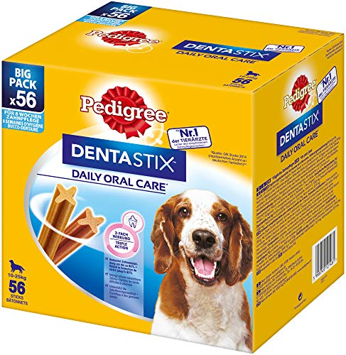 Pack de 56 Dentastix de...