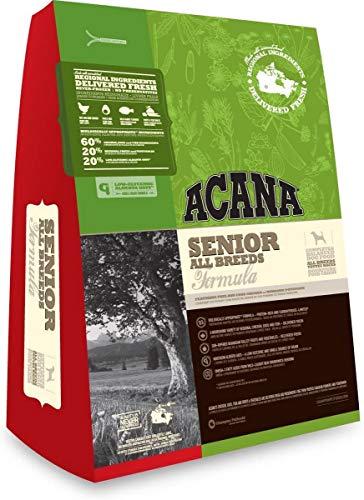 ACANA Senior Dog Comida -...