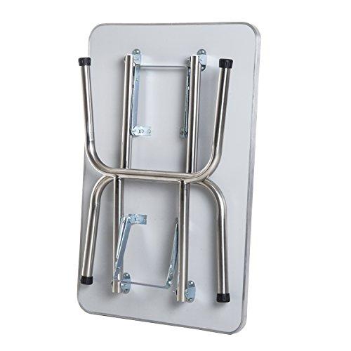 062ca94c8f88 Trasladarla y guardarla no es una inconveniente porque es una mesa de  manejo sencillo, que se monta y desmonta con facilidad. Si te decides por  este modelo ...