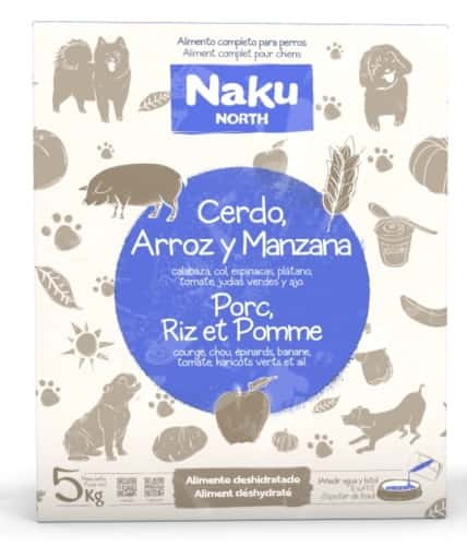 Naku north