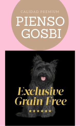 Gama Exclusive Grain Free